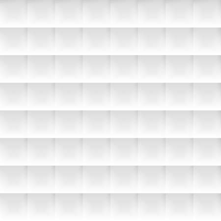 tiling background: Seamlessly tiling background texture made of simple geometric squares with 3d shadow effects. Illustration