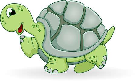 tortoise: turtle cartoon
