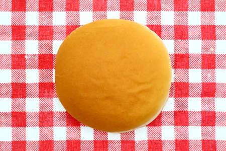 Hamburger Buns