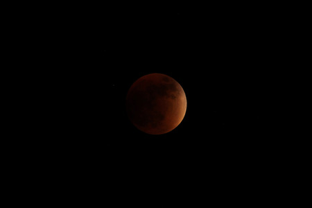 totality: Total lunar eclipse 2015, also known as blood moon, photographed sep 27th, 8-11 pm, in the mountains of Colombia at 3560 mabsl, national park Cocuy.