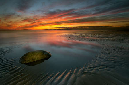 Allonby Bay photo