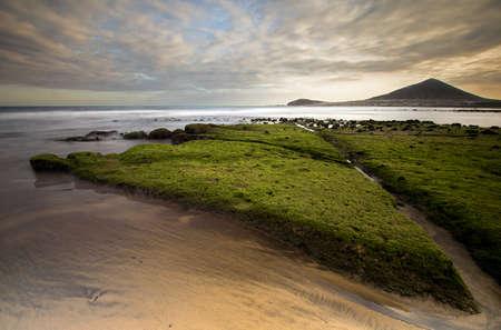 El Medano beach Tenerife photo
