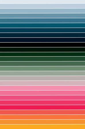 geometric pattern multicolored Stock Vector - 8661280