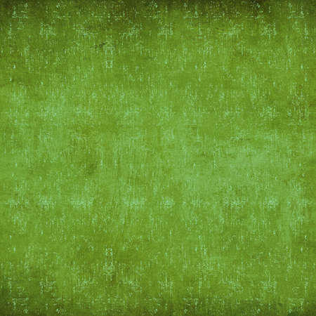 Retro green grunge paper texture background Stock Photo - 16878321