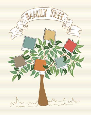 Colorful instant conception de feuille d'arbre de photo. Banque d'images - 20607348