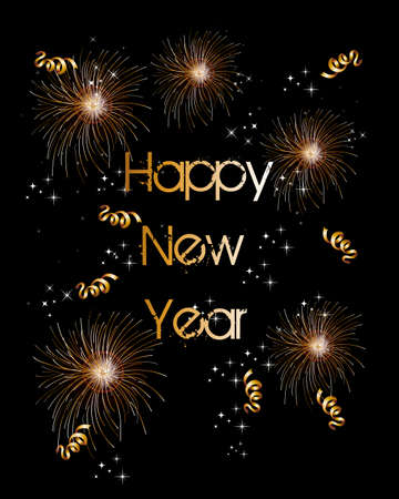 Happy new year 2014 holidays fireworks greeting card background happy new year 2014 holidays fireworks greeting card background royalty free cliparts vectors and stock illustration image 24739259 m4hsunfo