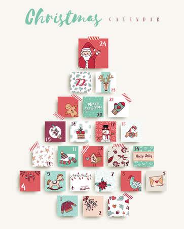 Cute holiday season decoration.
