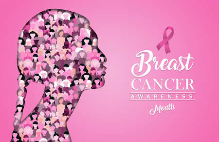 Breast Cancer Awareness  for support and health care.