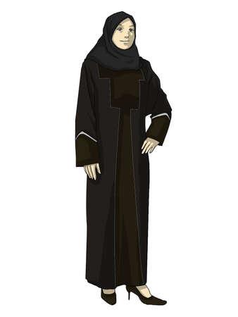 sheik: Emirates Woman Front