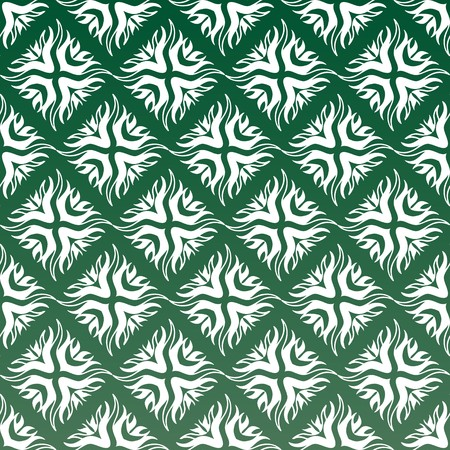 pattern ornamental background Vector