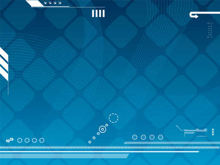 utworzonych: grafikę tła abstrakcyjna utworzone za pomocą technologii