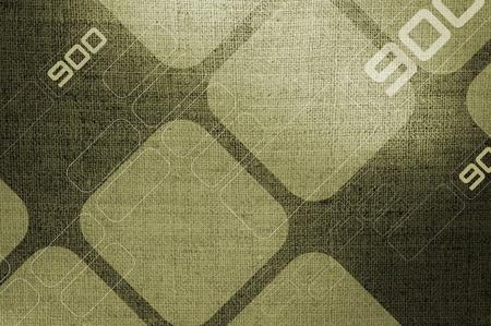 grunge achtergrond in textuur en element van de technologie Stockfoto