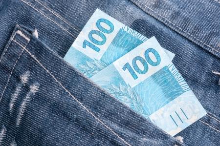 honorarios: Dinero brasile�o como cuota de utilizado por los pol�ticos