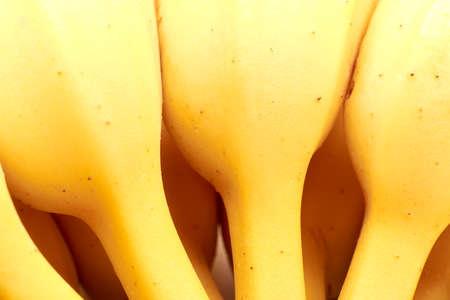 platano maduro: Fondo amarillo vibrante pl�tano maduro