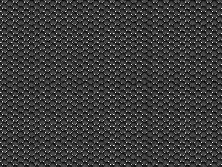 metal mesh: Metal background pattern with shape geometric in vector illustration. Illustration