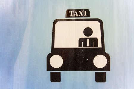 taxista: Inicio de sesión de Taxi Cab