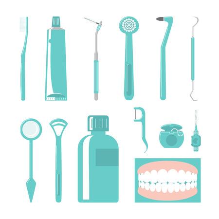 Dental Care Items