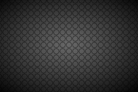 Fondo de patrón geométrico. fondo minimalista y moderno Ilustración de vector