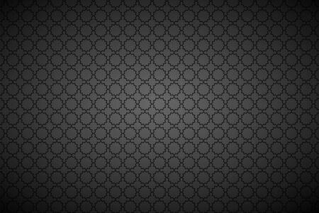 Impression de fond géométrique. fond de motif minimal et moderne Vecteurs