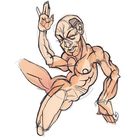 hombre: Man fetus