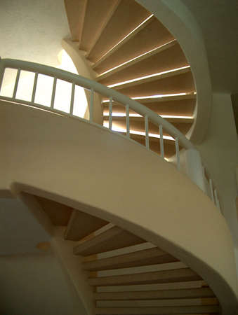 stairs Stock fotó