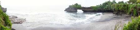 Tanah Lot, Bali, Indonesia photo
