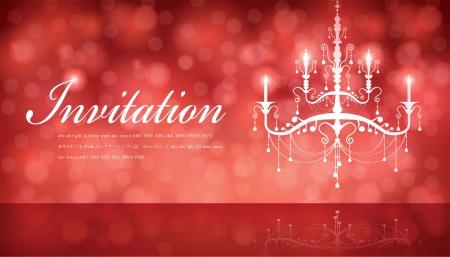 chandelier: Luxury Chandelier background 06