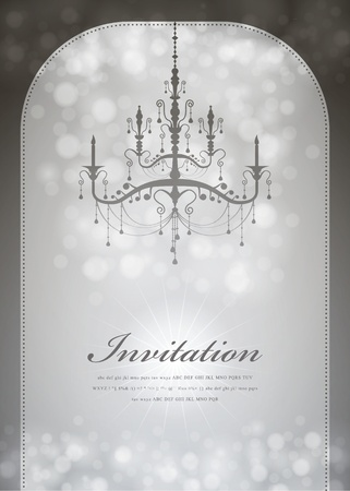 chandelier background: Luxury Chandelier background 05