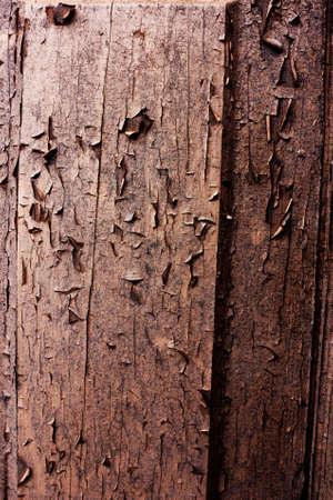 run down: Rough wood textured background
