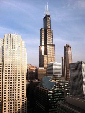 willis: Willis Tower or Sears Tower