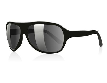 3D Sun Glasses 02