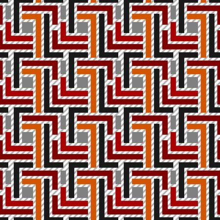 masculine: Seamless Geometric Pattern 01 Illustration