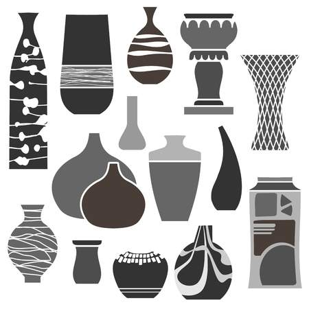valuable: Various Valuable Vases