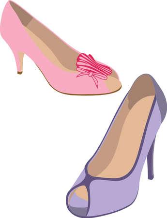 peep toe: Sassy Shoes
