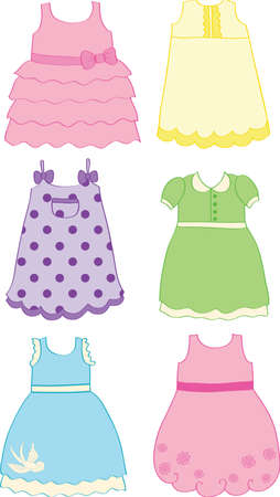 Little Dresses