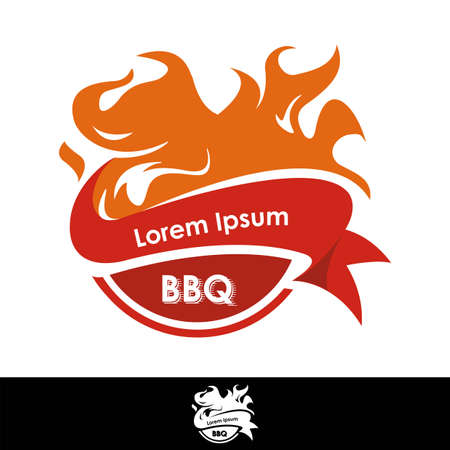 barbecue ribs: Business Identity