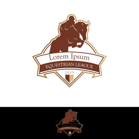 equitation: Icon for equitation teams