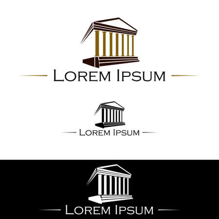 Icon for lawyers and law firms