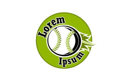 Icon for baseball and baseball teams