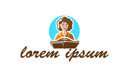 Icon for teachers and education system
