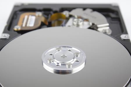 componentes: componentes internos unidad de disco duro