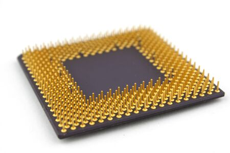 processor: Computer processor