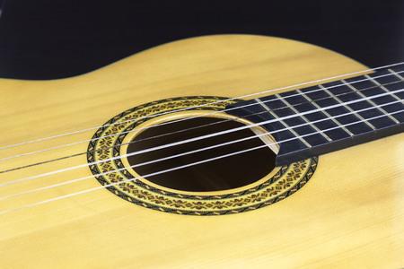 body image: Guitar Body Image