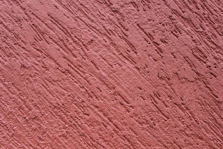 textura: Red wall Stock Photo