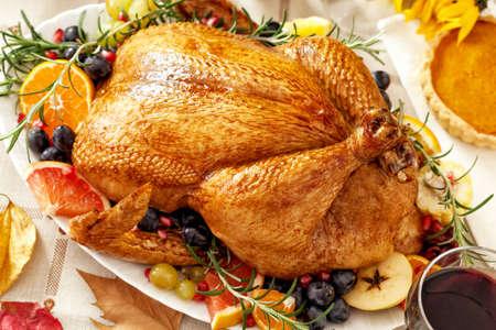 cena navide�a: Cena de Gracias