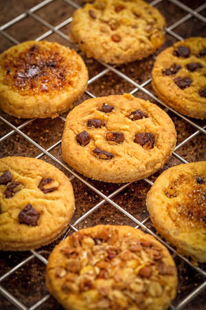 chocolate chip: Homemade Chocolate Chip Cookies