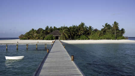 ari: Mirihi - A small tropical island, Ari Atoll, Maldives
