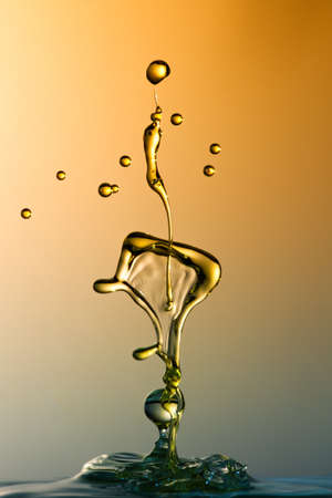 Scultura Acqua Golden Line photo