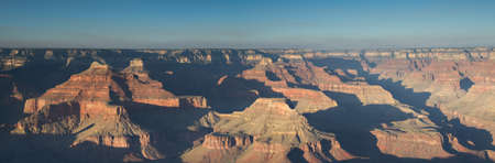 hopi: Tramonto a Hopi Point, Grand Canyon, Arizona