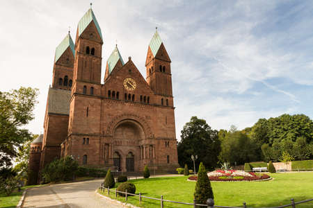 Church of the Redeemer, Bad Homburg, Hesse, Germany